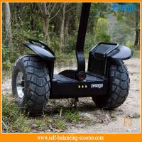 Quality Compatible Lithium Off Road Electric Scooter Lightweight For Audlt for sale