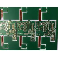 Quality Smart electronic rigid flexible pcb , multilayer pcb board UL / ROhs certification for sale