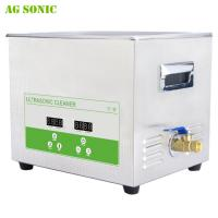 Buy cheap 15L 360W Laboratory Digital Ultrasonic Cleaner For Cell Disruption / Extraction from wholesalers
