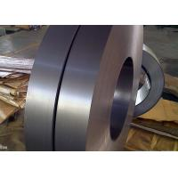 Quality Slit Edge Cold Rolled Steel Strip Coil A387 A387m Cl11 SPCC CRC Width 20mm - 700mm for sale