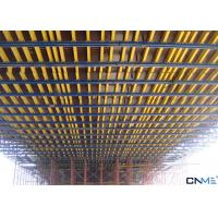 Quality Professional Bridge Formwork Systems / Bridge Deck Formwork High Loading Capacity for sale