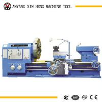 Buy CW61125B swing over bed 1250mm conventional lathe made in china at wholesale prices
