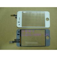 Quality For Iphone 3g Digitizer White for sale