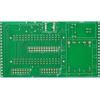 Quality Industrial Machine HASL FR4 Multilayer PCB Board 1.6mm Thickness , 4-Layer UL94v-0 PCB for sale