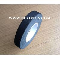 Industrial Black Zinc Oxide Adhesive Plaster Cotton Fabric For Memo / Note Book for sale