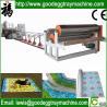 Supplying EPE Foam Sheet Laminating Manufacturing Machinery for sale