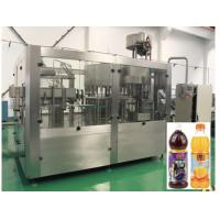 China High Capacity Fizzy Drink Production Line Automatic For Red Bull Energy Drinks on sale