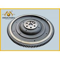 Buy cheap 4BC2 260mm ISUZU NPR Truck Flywheel For 4BE1 Industrial Engines 8941272502 from wholesalers