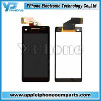 Quality 5.0 Inches LCD digitizer Screen Display Replacement For sony l36h for sale