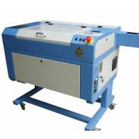 China 6040 60w Co2 Laser Engraving Cutting Machine , Laser Engraving Equipment on sale