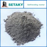 Quality self-leveling compounds for polywood for sale