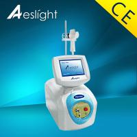 Buy 1550 Erbium Glass Fractional Laser Machine For Stretch Mark Reduction , Scar at wholesale prices