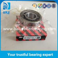 Quality Ball Screw Bearing Angular Contact Thrust Ball Bearing ISO Certification for sale
