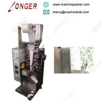 Quality High speed Low Cost Tea Sachet Packing Machine Price,Automatic Tea Bag Packing Machine with String And Tag for sale