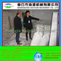 Quality Modified corn starch for sausage produced by pregelatinized starch machine for sale