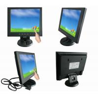 China V60 Business 12 Inch Touch Screen LCD Monitor RGB For Laptop on sale