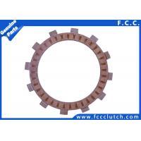 FCC Motorcycle Clutch Plate Hyosung GV250 GT250R GT250 21441-HJ-8201 for sale