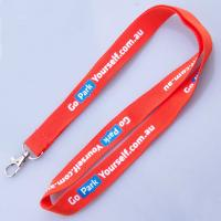 Quality custom lanyards from manufacturer Promotional gifts for sale
