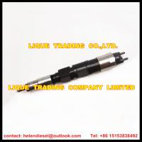 Buy cheap original fuel injector 095000-5160 for john deere 6081t re518725 from wholesalers