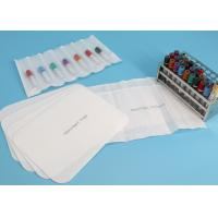 Quality Biohazard Specimen Transport Cryogenic Vials Kit Dangerous Materials Packaging for sale
