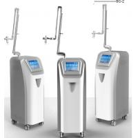 China scars removal co2 rf metal laser tube dental co2 laser vaginal tightening co2 surgical las on sale