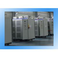 Quality RS232, RS485 and CAN network 3kV, 6kV, 10kV VFD AC high voltage variable frequency drive  for sale