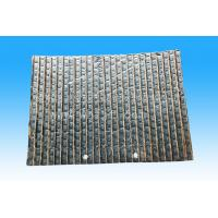 Quality Fine aluminum foil bubble thermal insulation materials for sale