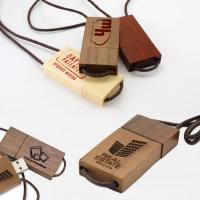 China Promotional Items Lanyard Eco-Friendly USB Thumb Drives on sale