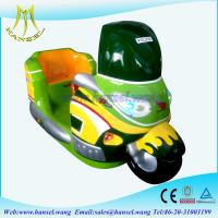Quality Hansel 2015 hot selling coin operated cheap amusment rides for sale