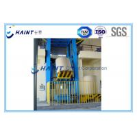 Quality Chaint Paper Roll Handling Solutions , Automatic Paper Roll Material Handling Equipment for sale