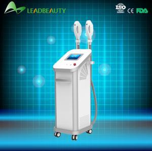 Quality wholesale high quality ce passed ipl rf/ e-light ipl shr/ hair removal ipl machine for sale