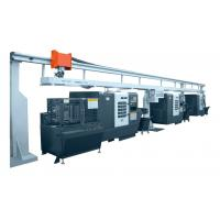 Quality AD25X Automatic control cnc lathe for bearing ring for sale