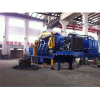 Quality Large Opening Area Easy Operation Portable Baler For Compressing Scrap Metal for sale