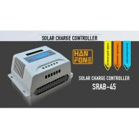 Quality Solar Electrical Generation with  MPPT Solar Charge Controller 60A  and Solar Inverter from the Electric Battery for sale