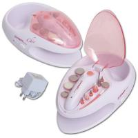 Quality manicure pedicure sets for sale