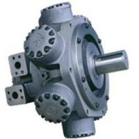 QJM radial piston hydraulic motor
