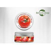 Quality best Whitening Night Cream Lycopene Whitening Night Face Cream 50g for sale