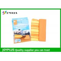 Quality Personalized Microfiber Cleaning Cloths Kitchen Dish Towels Without Chemical for sale
