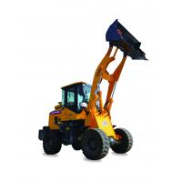 Quality 1000kg Front End Compact Wheel Loader Small Construction Machines Model 920 for sale