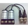 Single Passive UTP Video Transmitter (150-350m) Video Balun for sale