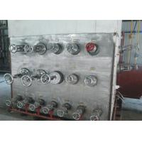 China ASU Liquid Oxygen Gas Plant 2000m3/hour , Cryogenic Liquid Nitrogen Equipment ISO on sale