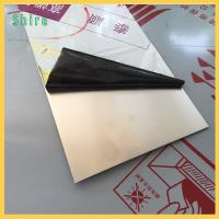 Quality Black / White Color Vehicle Protection Film , Custom Printed Protective Car Film for sale