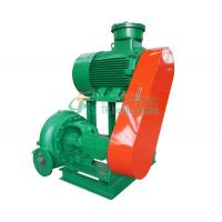 Quality 60m3/h Small Flow Rate Drilling Mud Shear Pump Used in Trenchless Tunneling Construction for sale