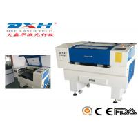 China Long Lifespan Co2 Laser Engraving Machine Computerized Laser Engraver 200W on sale