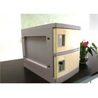 Buy cheap Gray Cell Phone Charging Locker  With Four Code Lock For The Privacy Of No Mobile Phone from wholesalers