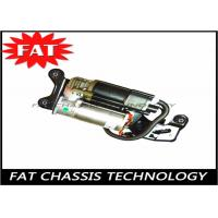 Quality BMW X5 X6 Airbag Suspension Air Compressor , Pneumatic Air Suspension Pump for sale