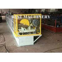 Quality Roller Shutter Door Steel Octagon Shaft Pipe Roll Forming Machine Diameter 70mm for sale