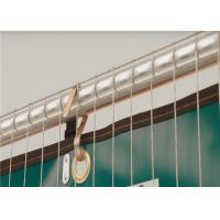 Quality sound dampening fence Temporary Acoustic Fencing 40dB noise reduction FIREproof for sale