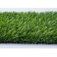 Buy Water Permeable Artificial Grass For Dogs Synthetic Sand / Rubber Infill Multicolor at wholesale prices