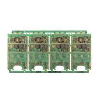 Quality Cell phone circuit board HDI 4 layer PCB for sale